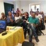 Goletta Verde a Terracina, tutti entro i limiti i siti analizzati