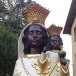 La Madonna di Loreto sbarca a Terracina