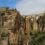 Scopriamo l'imperdibile panorama che offre la città di Ronda
