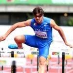 Europei di atletica under 23: sesto posto per Simone Poccia