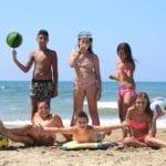 Il successo della prima edizione del Summer Camp Aida di Fondi