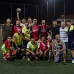 """A Cisterna, """"Basta poco"""": una serata di calcio a 5 per beneficenza"""