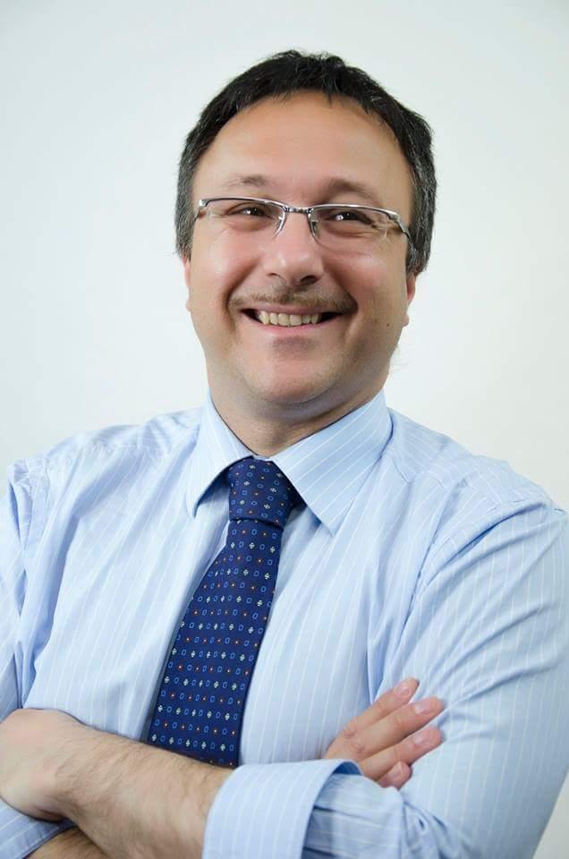 Ventotene, Gerado Santomauro, sindaco