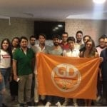 Latina, tornano i Giovani Democratici: il nuovo coordinatore è Leonardo Majocchi
