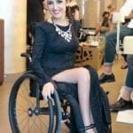 Laura Miola: da Scauri per rappresentare l'Italia a Miss Wheelchair World