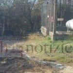 Non c'è taglia che tenga: nuovi incendi a Lenola, minacciate anche le abitazioni
