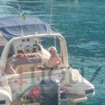 Ponza e gli habitué: Gigi Proietti non manca mai