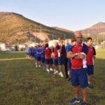 Racing Fondi, presentata la squadra si guarda a Catania