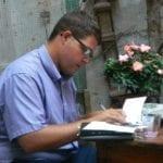 Elisir, Simone Nardone presenta il suo romanzo a Rio Claro