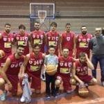 Al via la regular season della Virtus Basket Pontinia