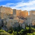Atene: la culla della civiltà moderna