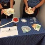 Sorpreso con 12 dosi di cocaina in auto, arrestato 25enne a Ponza