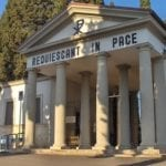 Cisterna, commemorazione dei defunti: orario continuato e trasporto gratuito al cimitero