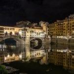 """Dentro """"Firenze la bella"""" come Alice nel Paese delle Meraviglie"""