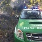 Due incendi a catena, le fiamme lambiscono le abitazioni
