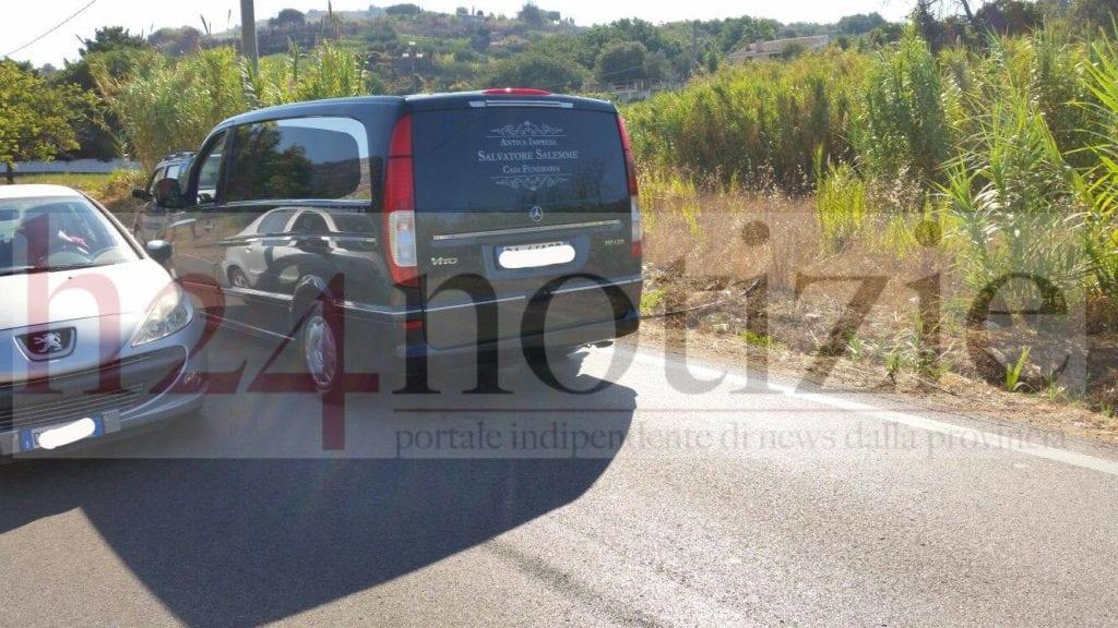 Travolto e ucciso da un furgone mentre fa jogging a Gaeta