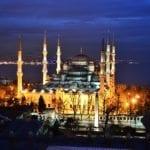 Il fascino delle due Istanbul