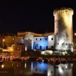 H24Pics – La Torre di Mola, nell'omonimo quartiere di Formia