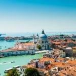 Venezia et voilà!
