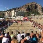"""Grande successo per gli """"Internazionali di beach tennis Città di Terracina"""""""