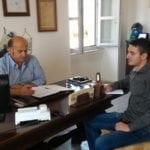 Castelforte, il responsabile sud pontino di Fi intende collaborare con l'amministrazione