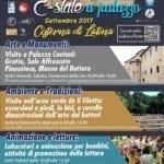 """Nuovo weekend di iniziative a Palazzo Caetani con """"E-state a Palazzo"""""""