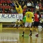 Serie A1, HC Fondi in trasferta a Benevento per la prima di campionato
