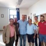 """Problemi del mercato settimanale: """"Imprese Oggi"""" ha incontrato il sindaco di Minturno"""