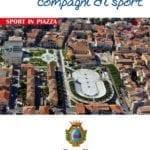 """Il progetto """"Coni e Regione Compagni di Sport"""" fa tappa a Fondi"""