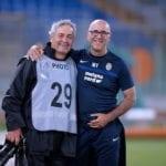 Marco Antonio Ferrone: il formiano doc arriva all'Olimpico