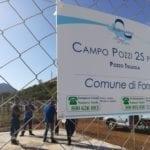 """Crisi idrica, primi risultati positivi per il pozzo """"Tulliola"""" di Formia: gli aggiornamenti sulle chiusure nel Sud Pontino"""
