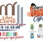 'Libri a corte', a Cisterna 6 incontri con scrittori di fama