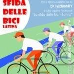 Latina, sfida a colpi di pedale per la Settimana Europea della Mobilità Sostenibile