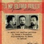"""""""La mia solitaria fierezza"""": a Ventotene la presentazione del libro dedicato ad Altiero Spinelli"""