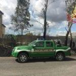 Paura a Latina, cabina elettrica minacciata dalle fiamme