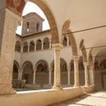 Cori, torna la grande musica nel chiostro di Sant'Oliva