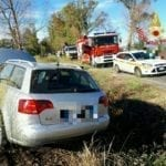 Incidente stradale a Latina: cinque feriti, minore elitrasportato a Roma