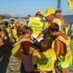 """Legambiente, """"Spiagge e fondali puliti"""" a Terracina il 26 e 27 maggio"""