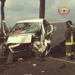 Ancora sangue sulle strade pontine: due morti in poche ore