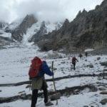 """Conclusa con successo la spedizione """"Trans Limes"""" guidata da Daniele Nardi"""