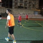Gaeta, calcio a 5: buono il primo test per lo Sporting Country Club