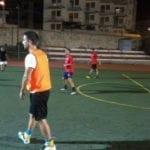 Gaeta, calcio a 5: buono il primo test per lo Sporting Country Club