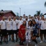 Calcio a 5, presentata l'Axed Latina 2017/2018