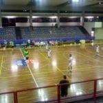 Calcio a 5, l'amichevole tra Virtus Fondi e Real Terracina finisce 2 a 4