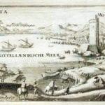 Dai borghi Mola e Castellone di Gaeta, a Formia: quando storia e beneficenza vanno a braccetto