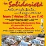 """L'associazione Mola dona un Pip neonatale al """"Dono Svizzero"""""""
