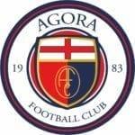 Latina, l'Agora vince il derby di Prima Categoria contro il Sabotino
