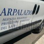 Aprilia, miasmi nei pressi del Fosso della Ficoccia: Arpa e Municipale indagano