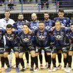 Calcio a 5, Serie A: l'Axed Latina batte di misura il Real Rieti