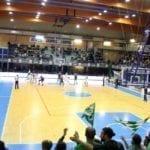 Serie A2, posticipato il derby tra il Basket Latina e la Npc Rieti